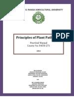 Plant Pathology Lab