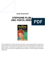 01 - Uno Por El Dinero - Evanovich Janet