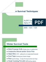 Teaching Presentation Winter Survival Techniques Jason Kim Feb2005 111113202829 Phpapp01
