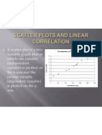 scatterplots-and-linear-correlation
