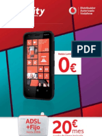 Revista Vodafone Internity