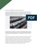 PLAN ESTRATÉGICO PARA EL IMPULSO DEL TRANSPORTE FERROVIARIO DE MERCANCÍAS EN ESPAÑA