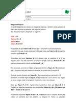 03 Diagramas lógicos.