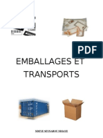 Support Emballages Et Transports New