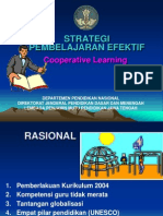 Model Pem Teori