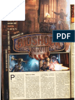Igromania Bioshock Infinite Preview