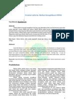 Penatalaksanaan Fistula Labirin Akibat Komplikasi OMSK Tipe Bahaya.pdf