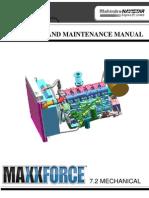 Navistar O & M Manual