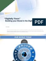 Online Image Management & Positioning Survey