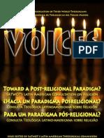 Voices_2012-1. Hacia Un Paradigma Pos-religional