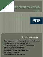 Saneamiento Rural Parte 1