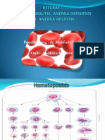Referat Anemia - Ipd
