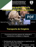 Fisiologia Resp 2012