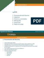 EstructuraDatosII_Presentacion