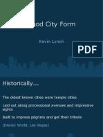 Good City Form