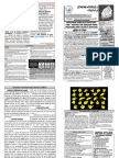EMMANUEL Infos (Numéro 61 du 03 MARS 2013)