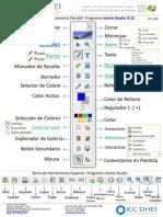 Guía, Barra de Herramientas mimio Studio 9.12_ICC DHEI.pdf