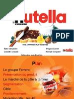 Nutella Marketing