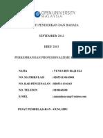 T1A2(Laporan Temubual TBC)