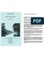 Fpdcc Fishing Guide