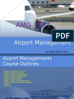 49758481 Lecture 1 Introduction to AMG Airport