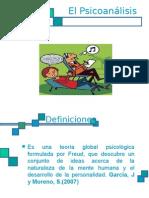 psicoanalisis/psychoanalysis