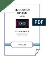 David Wilcock El Cosmos Divino