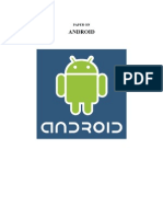 Pix4d Android | Android (Operating System) | Mobile App
