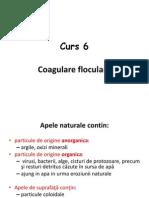 Coagulare Floculare