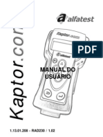 Manual Do Usuario Kaptor.com