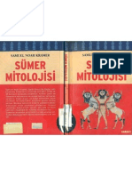 Sumer Mitolojisi Samuel Kramer