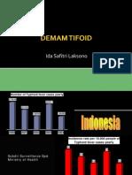 Demam Tifoid Dr-ida