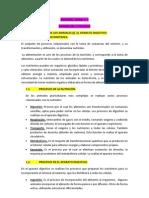 BIOLOGÍA TEMAS 3 Y 4
