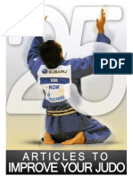 Plugin-25 Articles to Improve Your Judo