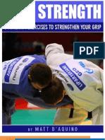 Plugin 6 Forearm Strengthening Exercises