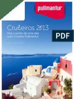 Cruceros 2013 - Portugues