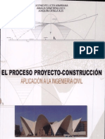 El Procsp Proyecto Construccin