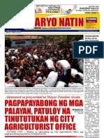 Ang Diaryo Natin - Isyu 467