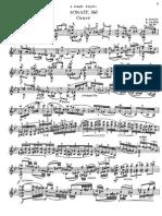 Ysaye - Sonata n¯1 per Violino Solo