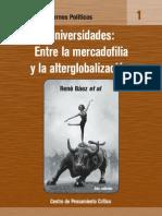 Universidad_entre La Mercadofilia y La Alterglobalizacion