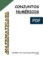 conjuntos numericos 00