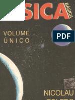 Livro Física Vol Único
