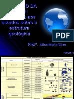 1Formação e estrutura da Terra 1ªOficina