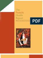 Health Report 1 2005 Pratichi