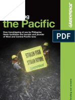 Pacific Plunder