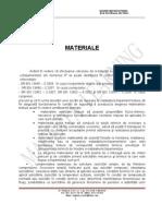 Seminar Stiintific Materiale