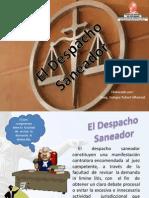 Despacho Saneador.ppsx