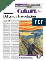 Del grito a la revolución