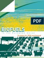 Biofuels Vision 2030