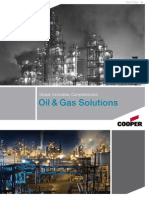 Cooper Oil & Gas Interactive Brochure